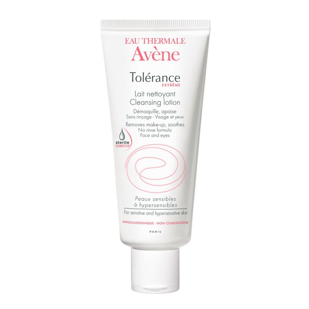 Avene Toler Ext Lait Net 200ml1