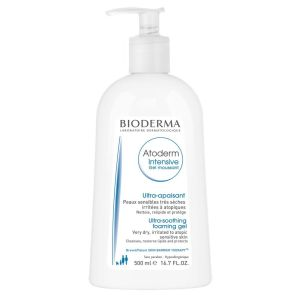 ATODERM Intensive Gel moussant - 500ml
