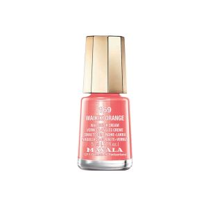 Mini Vernis Waikiki Orange - 5mL
