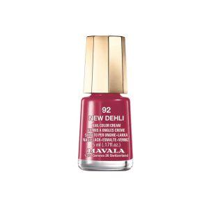 Mini Vernis New Dehli - 5mL