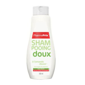 Shampooing Doux - 500ml