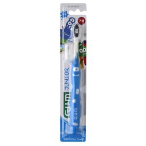 Brosse à dents Junior Monster 7-9 ans