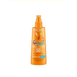 Capital Soleil Enfant SPF50+ - 200ml