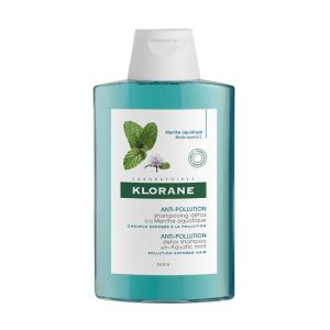 Shampooing Anti-pollution - 200mL