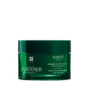 Karité Nutri Masque nutrition intense - 200 ml