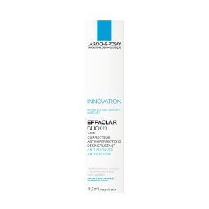 Effaclar Duo+ Tube 40ml