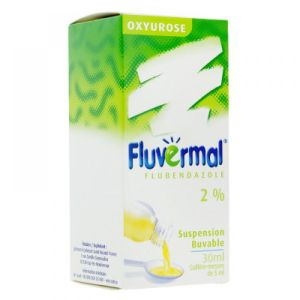 Fluvermal 2% Buv Fl30ml