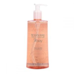BODY Gel douche douceur - 500ml