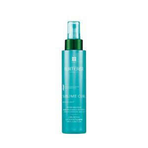 Sublime Curl Spray réactivateur de boucles - 150 ml