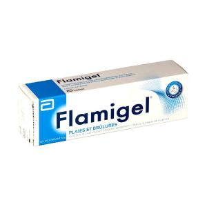 Flamigel - Tube 50g
